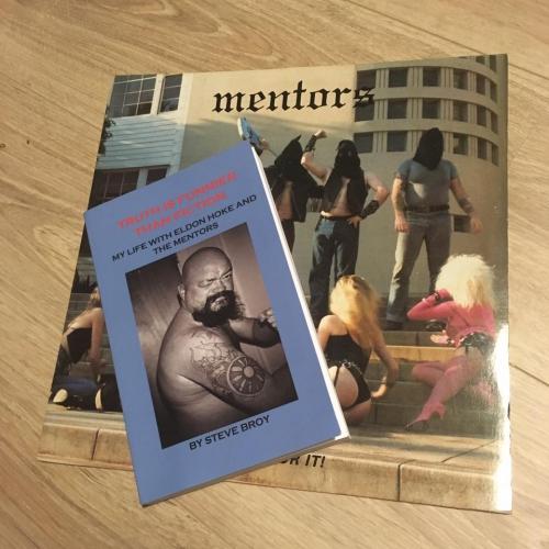 the mentors,biographie,el duce,eldon hoke,steve broy