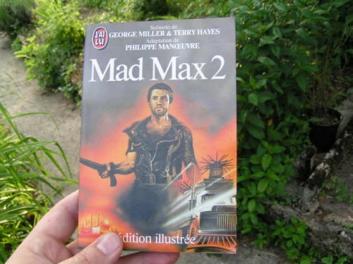 mad max 2 livre.JPG
