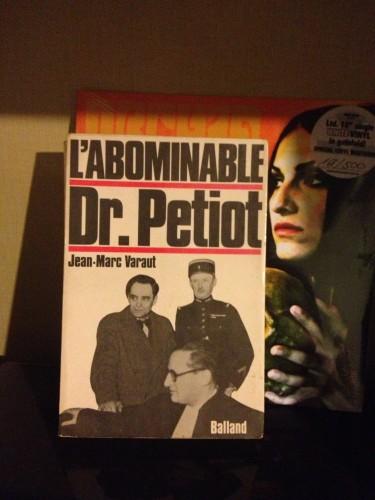 l'abominable docteur petiot.JPG