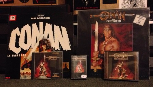 Collection Conan disques BO.JPG